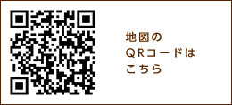 富士ガーデン上大岡店 菜果畑 地図のQRコードはこちら